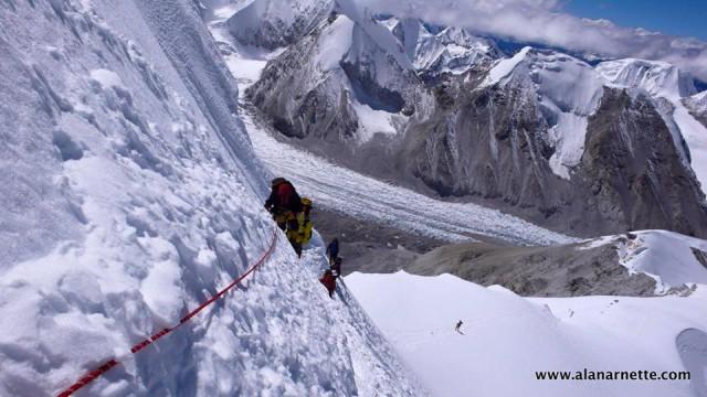 K2 Traverse