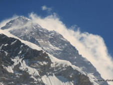 Everest/Lhotse 2016: A New Face of Everest Guiding?