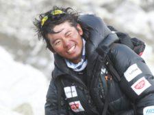 Everest 2018: Dead on Everest Japanese Alpinist Nobukazu Kuriki