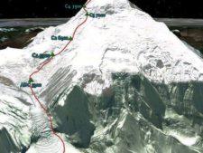 Autumn 2019 Himalayan Season: Last Cho Oyu Summits as China Closes Tibet to Foreigners