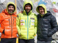 2017 winter Summit Team