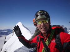 Guy Cotter, Adventure Consultants
