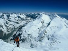 Adventure Consultants Dhaulagiri