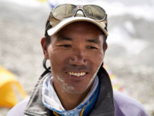 Everest 2017: Weekend Update May 27