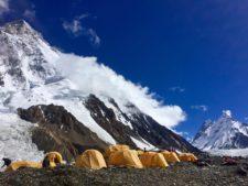 K2 2017 Season Coverage: Avalanche on the Abruzzi