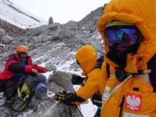 K2 Progress, Everest Dancing, Tomek's Wife Thanks Everyone
