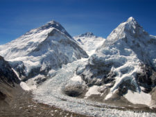 Everest: A Race to be the Most Expensive Guide