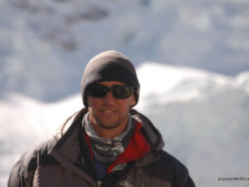 Everest 2018: Interview with IMG's Greg Vernovage