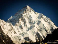 2019/20 Winter Himalaya Climbs: K2, Broad Peak, Gasherbrum I/II