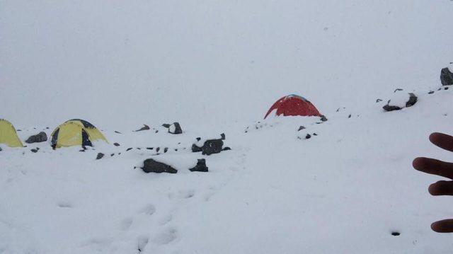 Furtenbach Adventures Broad Peak Base Camp 2018