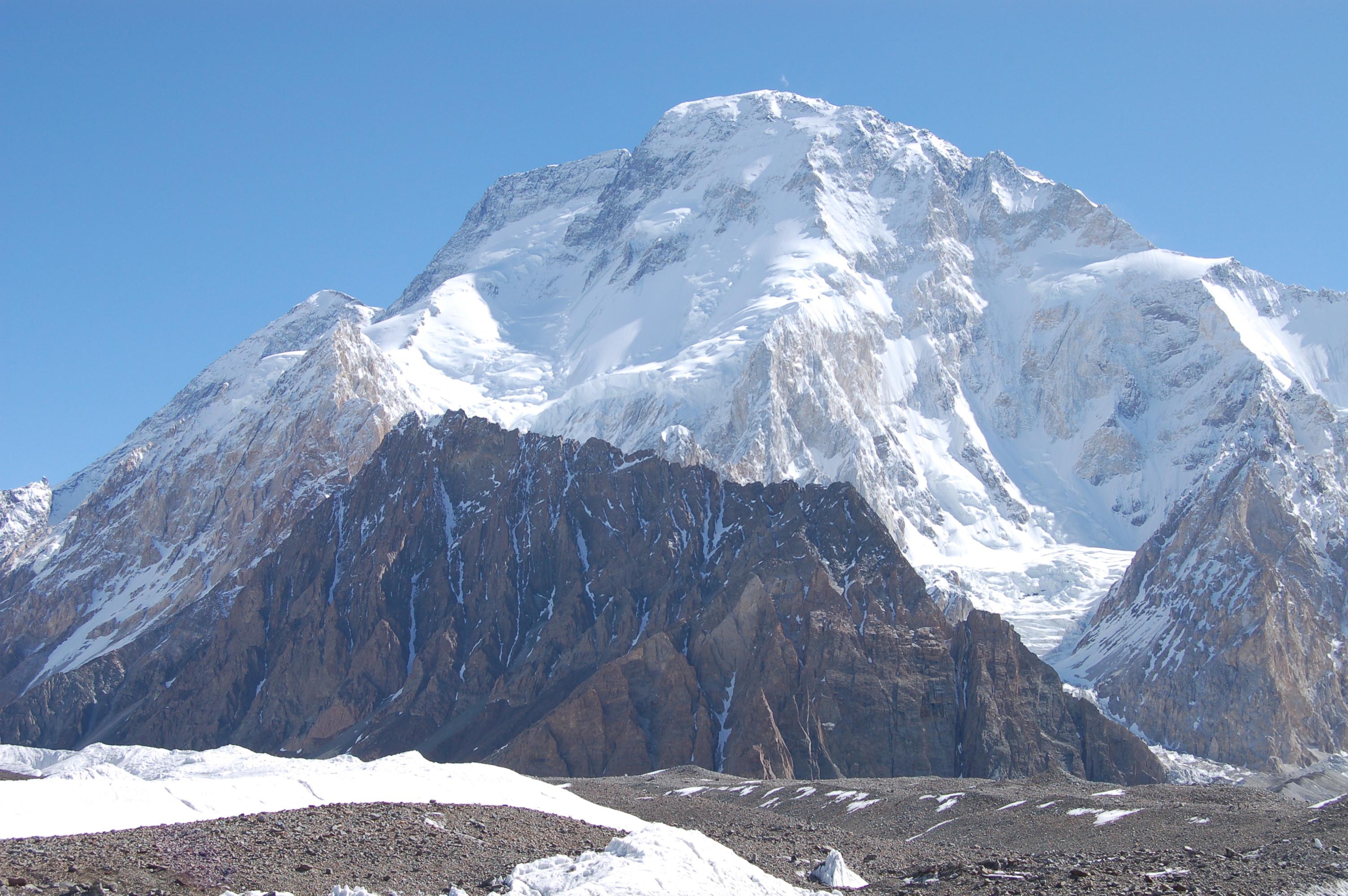 2019/20 Winter Himalaya Climbs: Everest Climb Has Begun