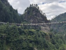 Island Peak 2018: Different and the Same in the Khumbu