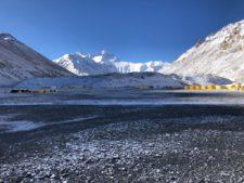 Everest 2019: Team Locations and Headlines