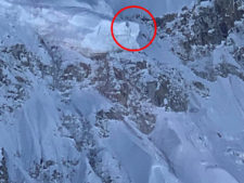 Autumn 2019 Himalayan Season: New Everest Serac Picture