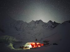 2019/20 Winter Himalaya Climbs: Moro Escapes Death & Ends Gasherbrum Attempt