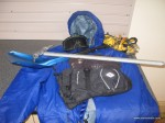 Winter additions to the 10 Essentials for a Colorado 14er day climb