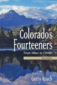 Gerry Roach Interview: Update to the Colorado 14er Guide Book