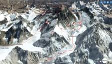 2019/20 Winter Himalaya Climbs: At Everest Base Camp