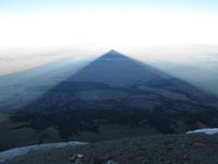 Orizaba Audio Dispatch: Orizaba Summit!