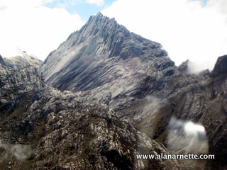 Carstensz Pyramid on mckinley mountain, elbrus mountain, shishapangma mountain, everest mountain, hamilton mountain, aconcagua mountain,