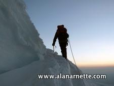 Continue to Follow the Climbs