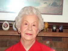 Ida Arnette