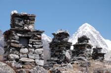 Climber Memorials