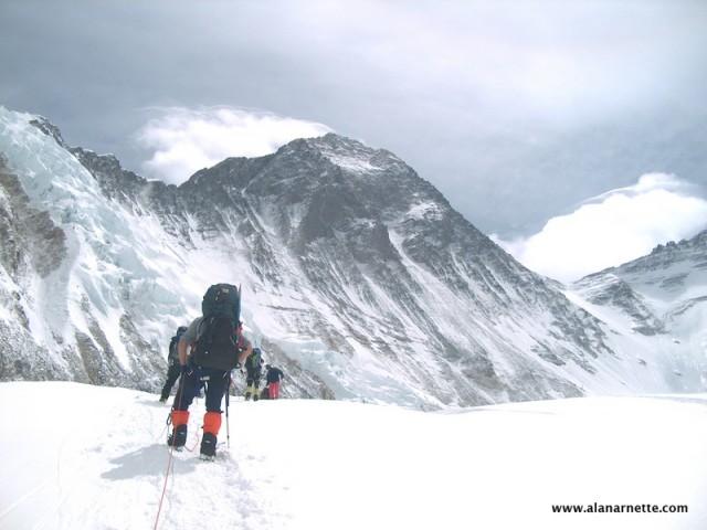 Everest Western CW