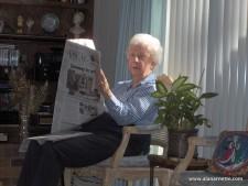 Encouraging Alzheimer's News
