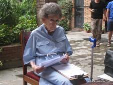 Ms-Elizabeth-Hawley-working
