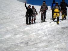 Altitude Junkies Sherpas