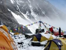 K2 2021 Summer Coverage: Heavy Snow Stops Climbing