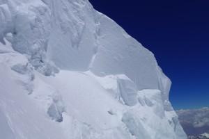 K2 Serac