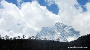 Khumbu ViewKhumbu View