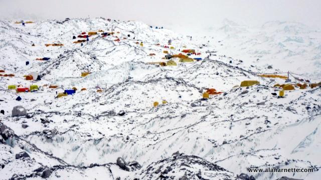 Everest Base Camp 2015Everest Base Camp 2015