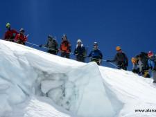 Everest/Lhotse 2016: Winds Let Up for Next Summit Push