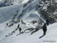 Climbing Memories Week 1