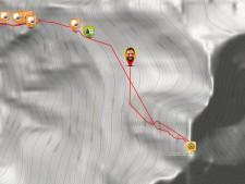 Nanga Parbat track