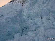Khumbu Icefall 2016