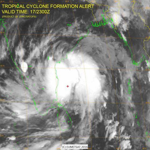 2016 Cyclone