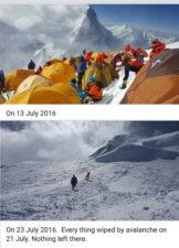 Photo courtesy of Muhammad Ali, of Masherbrum Treks & Tours and AltitudePakistan Blog