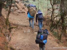 Everest 2021: Weekend Update April 4