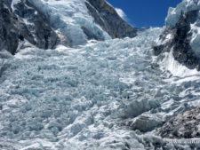 Everest 2021: Everest's gatekeeper - the Khumbu Icefall