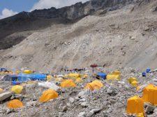 Everest 2021: Weekend Update April 11