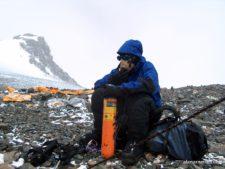 Everest Oxygen