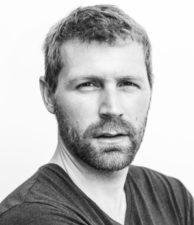 Mike Hamill Profile Pic