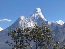 2019/20 Winter Himalaya Climbs: Progress in Bad Weather
