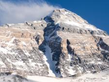 2019/20 Winter Himalaya Climbs: Everest
