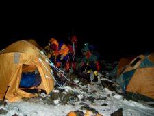 Virtual Everest 2020: Summit Push Begins