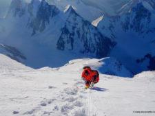 Winter K2 Update: Summit Push Update #4